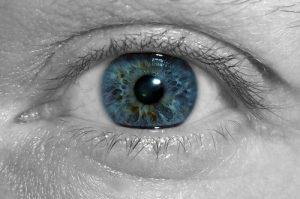 blue eye close up 300x199